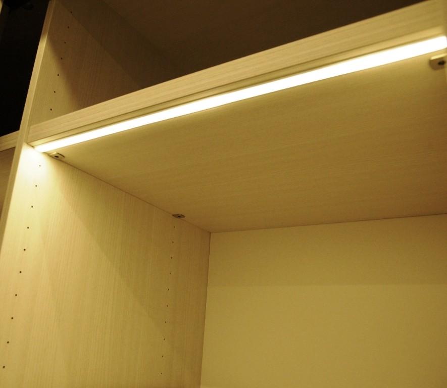 LED- valgustid